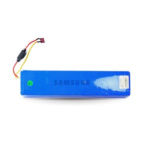 Baterie E-TWOW cu celule Samsung