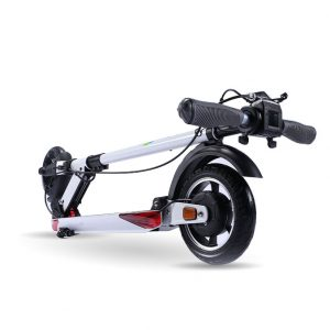 Trotineta electrica E-TWOW GT 2020
