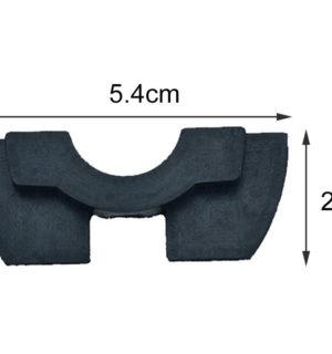 Amortizor vibratii Xiaomi M365 & PRO