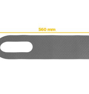 Banda silicon anti-grip cu adeziv 3M Xiaomi M365 & PRO