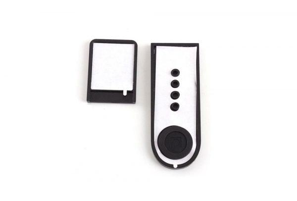 Interior capac protectie dashboard display Xiaomi M365