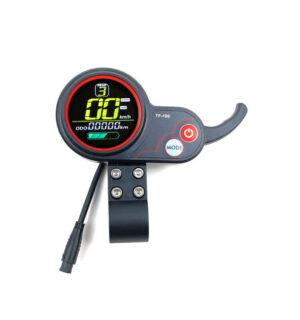 Display TF-100 pentru trotinete electrice