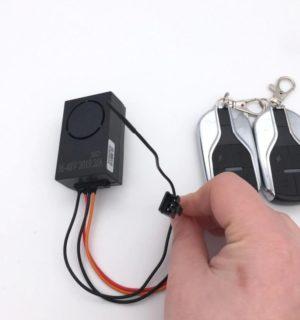 Alarma trotineta electrica Joyor