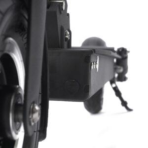 Sasiu trotineta electrica Joyor F5S+