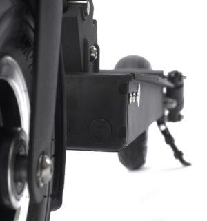 Sasiu trotineta electrica Joyor F5S
