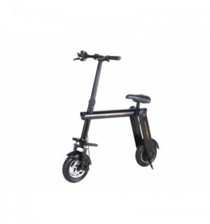 Bicicleta electrica Joyor (Mbike)
