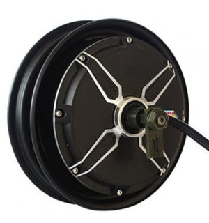 Motor brushless 500W trotineta electrica Joyor
