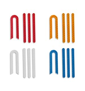 Set sticker reflectorizant Xiaomi M365 & PRO