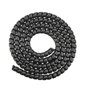 Protectie spiralata pentru cabluri 160 cm