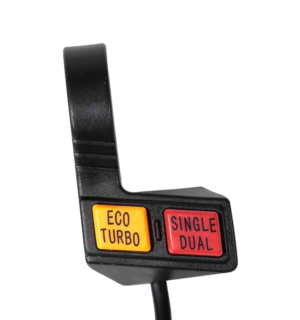 Panou control ECO TURBO / Single Dual Motor